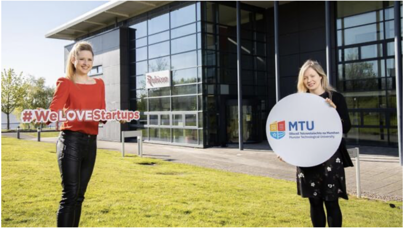 Founder Coach Clare Launches MTU's New Frontiers Program Funded by Enterprise Ireland